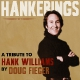 <i>Hankerings</i> Now Available on CD