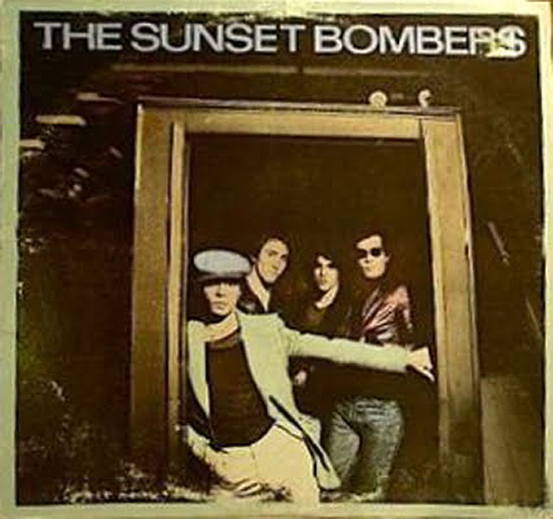 Sunset Bombers