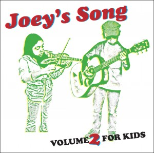 "Doug's, Berton's and ""Joey's Song"""