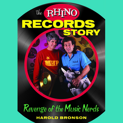 The Knack Featured in The Rhino Records Story